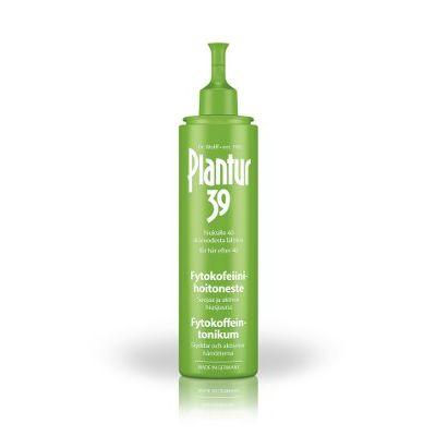 PLANTUR 39 FYTOKOFEIINIHOITONESTE 200 ml