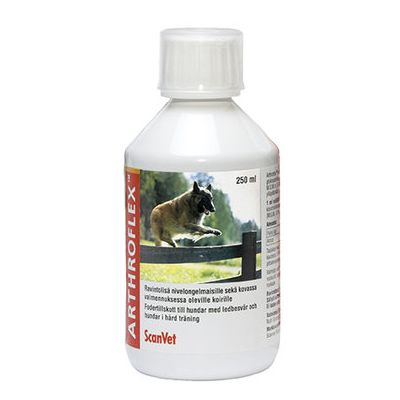 ARTHROFLEX VET ORAALISUSPENSIO 250 ML