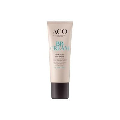 ACO FACE SOFT BEIGE BB CREAM N-PERF 50 ml