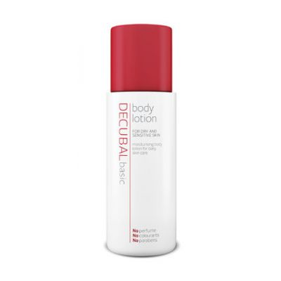 Decubal Body Lotion X200 ml