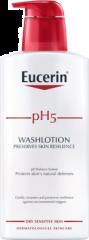 Eucerin pH5 Washlotion with perfume 400 ml