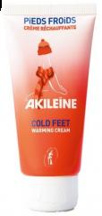 Akileine Cold feet cream lämmittävä jalkavoide 30 ml