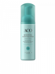 ACO FACE Pure Glow Renewing Daily Cleanser P 150 ml