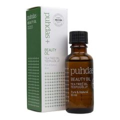 Puhdas+ Tea Tree 30 ml