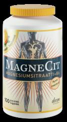 MagneCit purutabletti 100 kpl