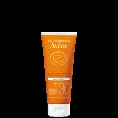 Avene Sun lotion 30 100 ml