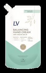LV Oat balancing hand cream 100 ml