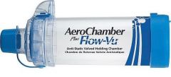 AEROCHAMBER PLUS MOUTHPIECE 1 KPL