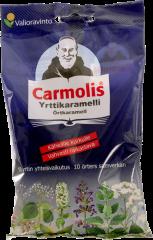 Carmolis Yrttikaramelli